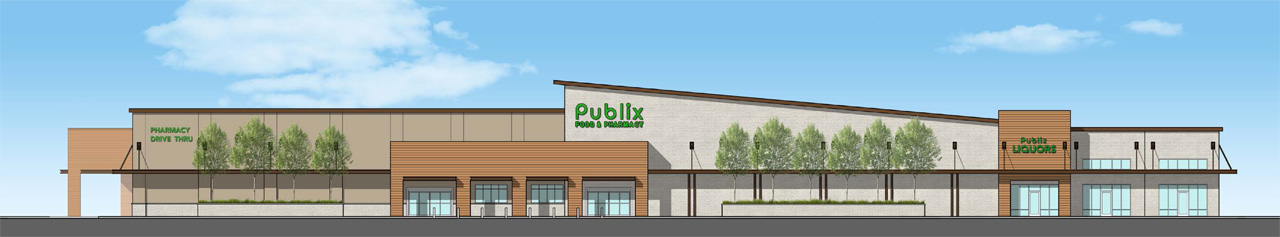 Publix at Starkey Ranch Town Square